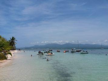 Jet-Ski-Basse-Terre-Gosier-Guadeloupe-