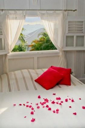 Petite Villa Guadeloupe: Chambre Mezzanine