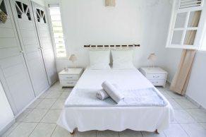 La Petite Villa Guadeloupe - villa A - Chambre 2