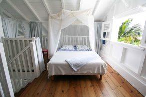 La Petite Villa Guadeloupe - villa A - Chambre 3
