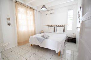 La Petite Villa Guadeloupe - villa A - Chambre 1